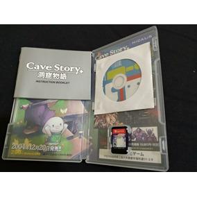 Jogo Cave Story+ Nintendo Switch