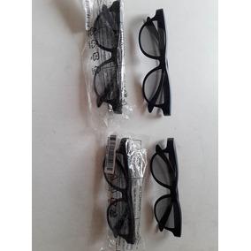 (kit) Oculos 3d Philips Original