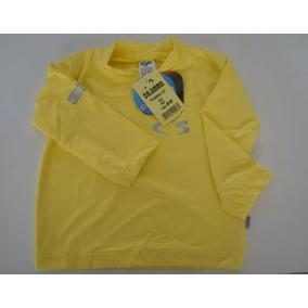 Kit 30 Camisas Rn E Infantil Com Proteção Solar Uv Fpu 50+