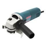 Esmerilhadeira Lixadeira Angular 4.1/2 Gws 6-115 Bosch Nf