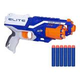 Pistola Nerf N-strike Elite Disruptor Hasbro Mundo Manias