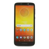 Motorola Moto E5 Play 16gb+1ram Dualsim Huella Digital Nuevo