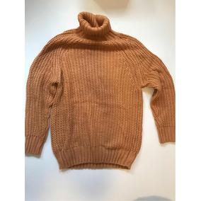 Suéter Camel Un Básico, Cómodo Y Combinable