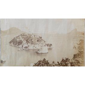 George Leuzinger - Ilha Da Boa Viagem Foto 1865