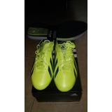 Zapatos De Futbol Campo adidas F50 (tacos)