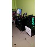 Pc Gamer I7 6700k + Ram 8x2 16gb 3000 Mhz + Gtx 1080ti