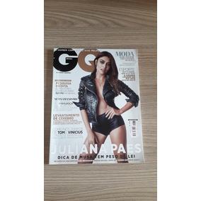 e902324add Revista Gq - Revistas de Outras no Mercado Livre Brasil