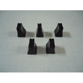 Knobs Cygnus Deslizantes - Vendo As 6 Peças