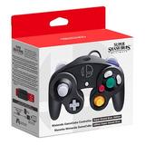 Control Switch Gamecube Smash Bros Edition
