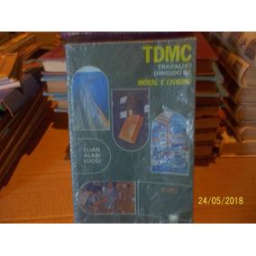 Livro Trabalho Dirigido De Moral E Civismo Tdmc Lucci 1979
