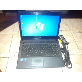 Laptop Acer Aspire 4339 Core I3 500gb Hhd, 4gb Ram