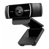 Logitech Cámara Web Hd Pro C920 - Barulu