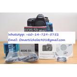 Canon 5d Mark Iii/ 5d Mark Ii/ Canon 5d Mark Iv - Ok Omar