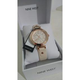 ff219442e4c01 Relogio Nine West - Relógios no Mercado Livre Brasil