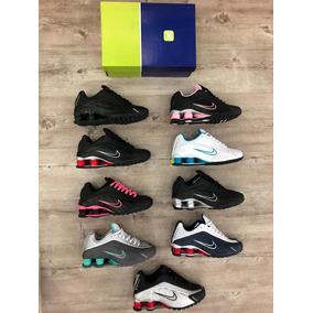 Zapatos Nike Shox R4 Dama Original By Niceshoesvzla