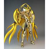 Figura Saint Seya Caballeros Zodiaco De Oro Shaka De Virgo