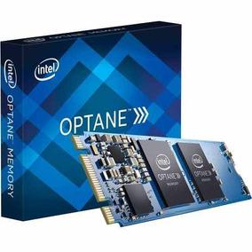 Memória Optane 16gb M.2 Intel