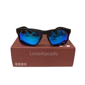 44e6d1922ccce Oculos Da Oakley Primeira Linha De Sol - Óculos no Mercado Livre Brasil