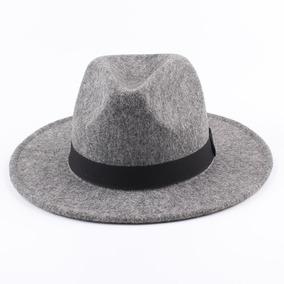 2658aa6c04348 Sombrero Mujeres Hombres Unisex Sentido Trilby Sombreros Lig