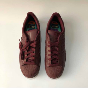 new concept 3461d 150ad Tenis adidas Superstar Pharrell Williams