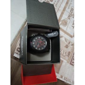 b39d37f3010 Relogio Water Resist 10 - Relógios De Pulso no Mercado Livre Brasil