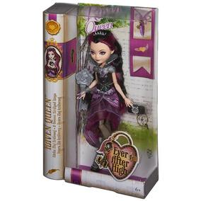 Ever After High - Primeiro Capítulo - Raven Queen - Mattel
