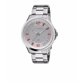 1f860b37f01 Relógio Original Orient Em Aço Prata Estilo Technos Legacy ...