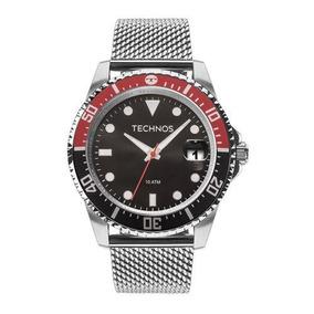 7ca083a3be5 Relogio Technos Skymaster Oportunidade Unica!! - Relógios no Mercado ...