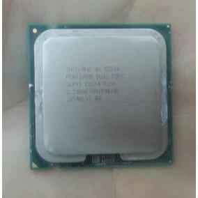 Procesador Intel Dual Core E5200