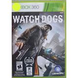 Watch Dogs Xbox 360 Play Magic