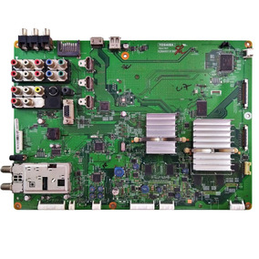 Placa Principal Tv Semp 42xv650d -funcionando Perfeita
