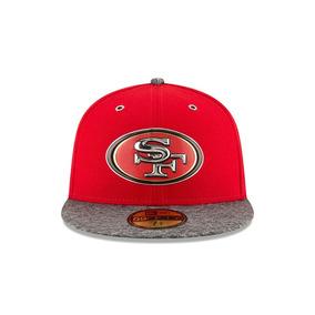 New Era 59fifty San Francisco 49ers Draft Nfl Gorra 6 5 8 20aa6174410