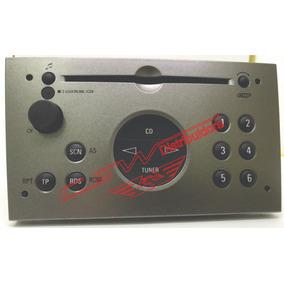 Rádio Gm 1 Cd Nº93305220 Original