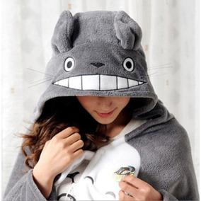 Capa De Totoro Cosplay