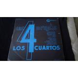 Cuatro Cuarto Lp en Mercado Libre Chile