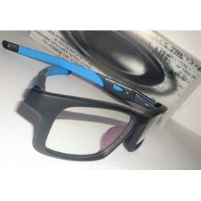 Armação Oculos De Grau Crosslink Pitch Azul Haste Removivel cfbfe547f4