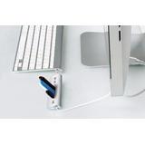 Hub Aluminio Mac 7 Puertos