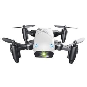 Mini Drone Quadricoptero 4ch 2.4g 6 Axi Sem Câmera S9 Barato