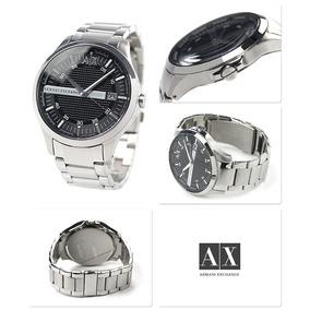 Oferta Liquidac - Armani Exchange Ax2103-2135 Antes $255,00