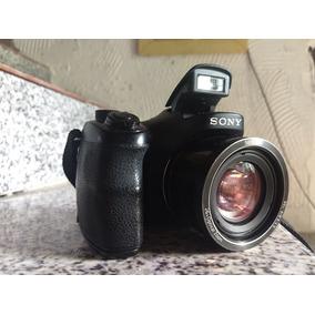 Camera Sony Dsc-h200