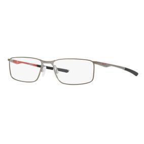 421834c028 Armação Óculos De Grau Oakley Flawless 2.0 Grafite Acetato - Óculos ...