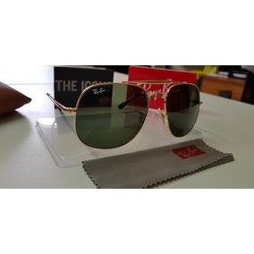Óculos De Sol Ray-ban Rb3561 General G15 Verde G15 Classica a547258357c64