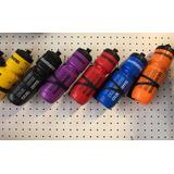 Caramañola Shimano Bicicletas + Porta. Varios Colores C-3107