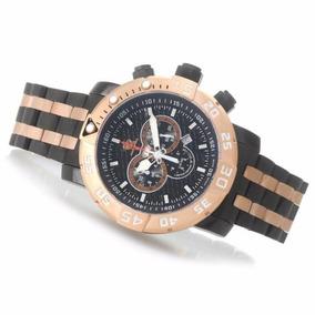 Invicta Hombre 14289 Sea Base Reloj Titanio Negro