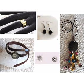 292311bf1b86f Reloj Anillo Collar Aros Pack Completo X 5.500