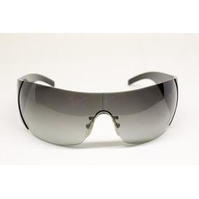 Oculos Prada Feminino Mascara - Óculos De Sol no Mercado Livre Brasil 666c0989b4