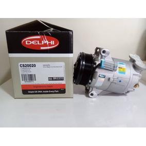Compressor Ar Condicionado Blazer S10 2.2/2.4//2.8
