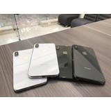 Iphone X 64 Gb Desbloqueado Seminuevo