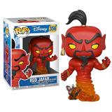 Funko Pop - Aladdin - Red Jafar (as Genie) (356)