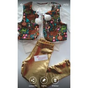 Conjuntos Para Niña Moda Fashion